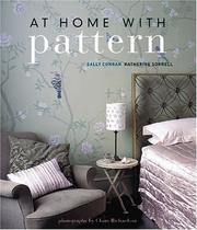 Cover of: At Home With Pattern
