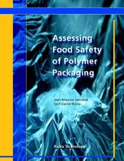 Cover of: Assessing Food Safety of Polymer Packaging