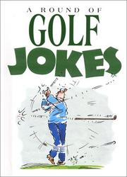 Cover of: A Round of Golf Jokes (Joke Bks))