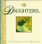 Cover of: Daughters (Mini Square Books)
