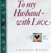 Cover of: To My Husband With Love (Mini Square Books)