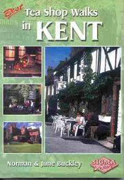 Cover of: Best Tea Shop Walks in Kent