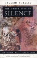 Cover of: Other Side of Silence, The