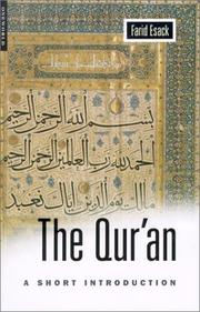 Cover of: Qur'an
