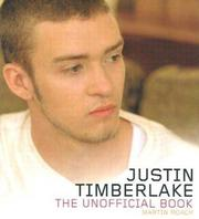 Cover of: Justin Timberlake