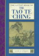 Cover of: The Little Book of the Tao Te Ching (Little Books)
