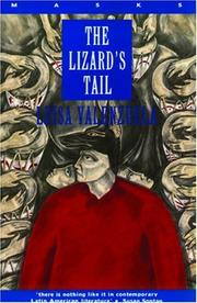 Cover of: Lizard's Tail (Masks)