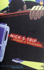 Cover of: Nick's Trip (Mask Noir Title)