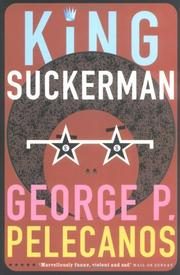 Cover of: King Suckerman (Five Star)
