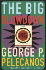 Cover of: The Big Blowdown (Five Star)