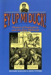 Cover of: Ey Up Mi Duck! (Local Dialect)