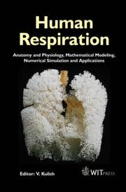 Cover of: Human Respiration