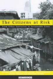 Cover of: The Citizens at Risk