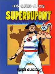 Cover of: Superdupont