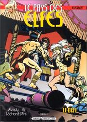 Cover of: Le Pays des elfes - Elfquest, tome 3