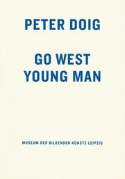 Cover of: Peter Doig