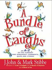 Cover of: A Bundle of Laughs
