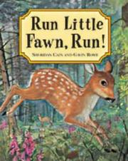 Cover of: Run Little Fawn, Run!