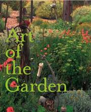Cover of: Art of the Garden