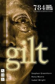 Cover of: Gilt