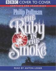 Cover of: The Ruby in the Smoke (Cover to Cover)
