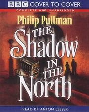 Cover of: The Shadow in the North (Cover to Cover)