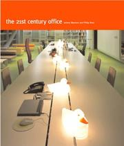 Cover of: The 21st Century Office