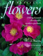Cover of: A Heritage of Flowers