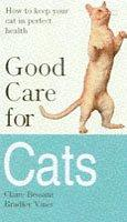 Cover of: Good Care for Cats