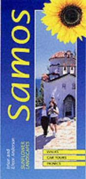 Cover of: Landscapes of Samos