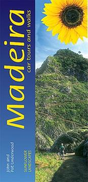Cover of: Madeira (Sunflower Guide Madeira) (Sunflower Guide Madeira)