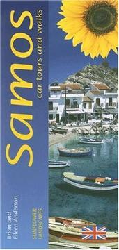 Cover of: Samos: Lan