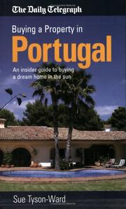 Cover of: Buying a Property in Portugal