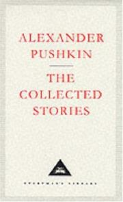 Cover of: The Collected Stories