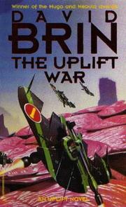 Cover of: The Uplift War (Uplift)