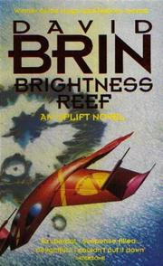 Cover of: Brightness Reef (Uplift)