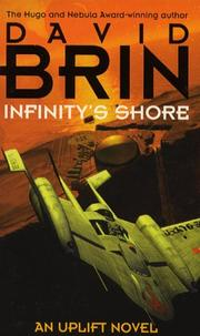 Cover of: Infinity's Shore
