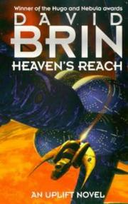 Cover of: Heaven's Reach (Uplift)