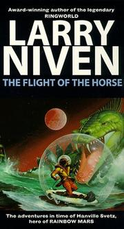 Cover of: Flight of the Horse