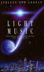 Cover of: Light Music (Gollancz)