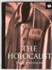 Cover of: Holocaust, the