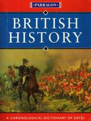 Cover of: British History