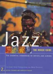 Cover of: The Rough Guide to Jazz 2 (Rough Guide Music Guides)