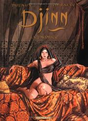 Cover of: Djinn, tome 1