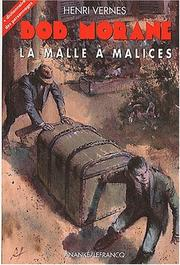 Cover of: La malle à malices