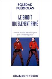Cover of: Le Bandit doublement armé