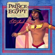 Cover of: The Prince of Egypt