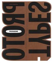 Cover of: Packaging Prototypes (Design Fundamentals Series)