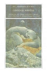 Cover of: Contes de Norvège, tome 1