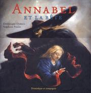 Cover of: Annabel et la Bête